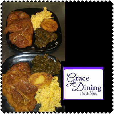 Grace Dining Soul Food