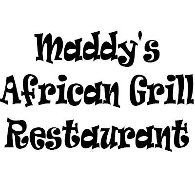 Maddy's African Grill Restaurant