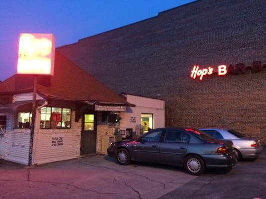 Hop's Bar-B-Q