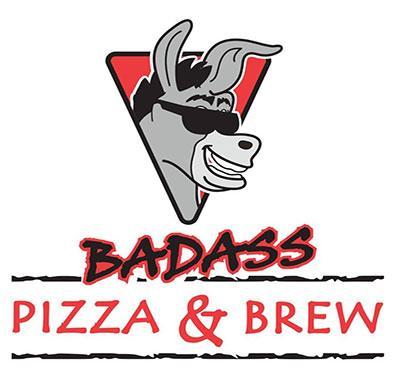 Badass Pizza & Brew