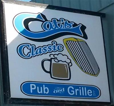 Cat's Classic Pub and Grille