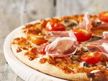 Forcella La Pizza Di Napoli