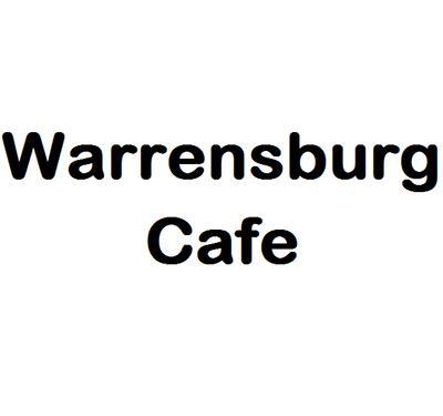 Warrensburg Cafe