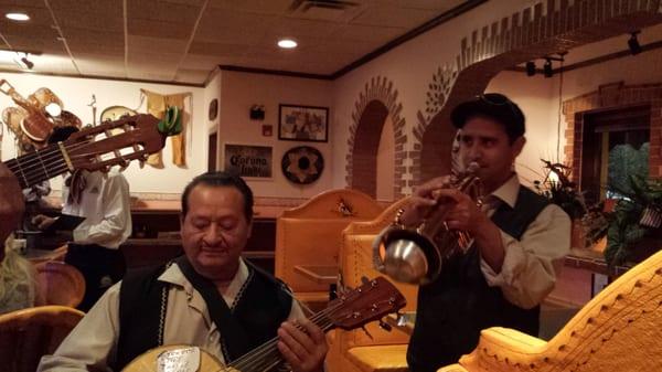 Senor Tequila's Fine Mexican Grill