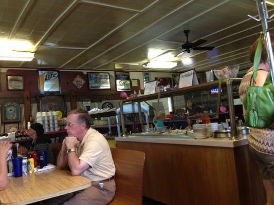 Wheeler's Restaurant