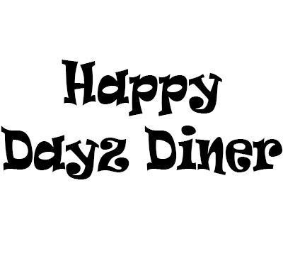 Happy Dayz Diner