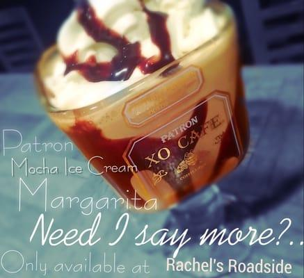 Rachel's Roadside Bar and Grill