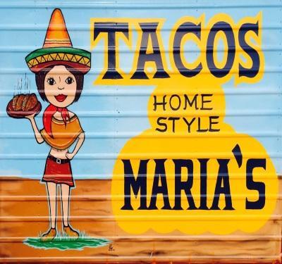 Tacos Maria's