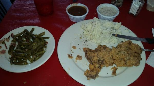 Me Pa's Diner