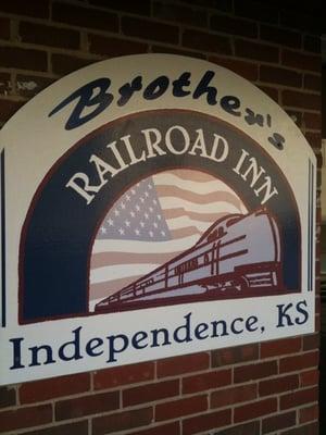 Brother's Railroad Inn