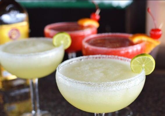 La Catrina Mexican Food