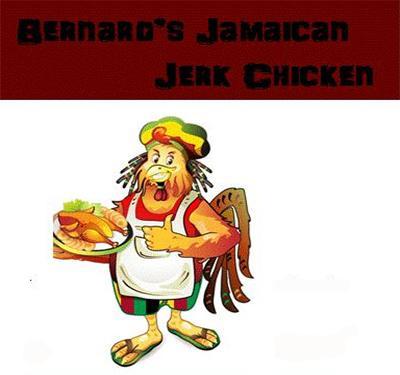 Bernards Jamaican Jerk Chicken Cafe