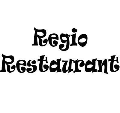 Regio Restaurant