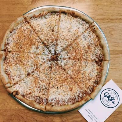 G & J's Pizzeria