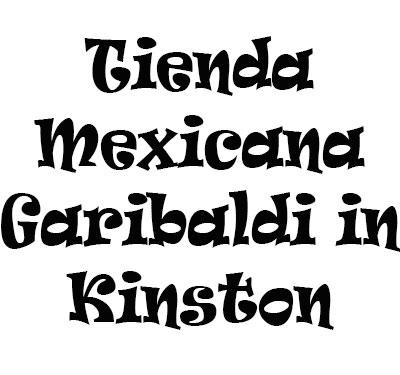 Tienda Mexicana Garibaldi in Kinston