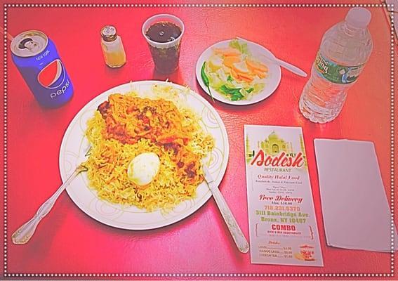 Sodesh Restaurant