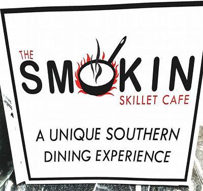 The Smokin Skillet Cafe
