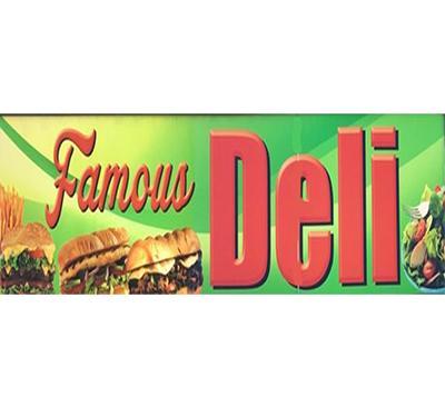 Famous Deli