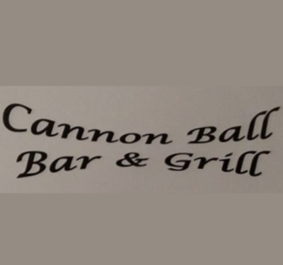 Cannon Ball Bar & Grill