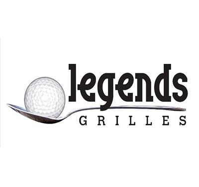 Legends Gill & Catering