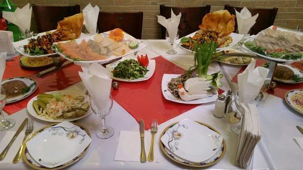 Samir Restaurant