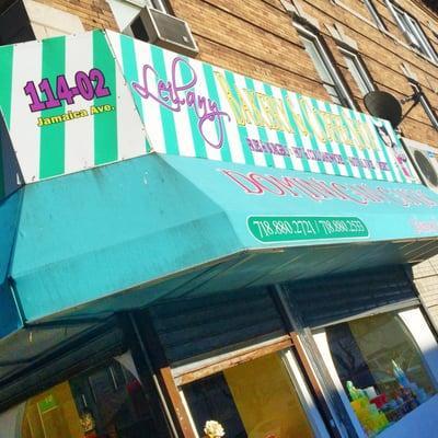 Leilany's Bakery Inc.