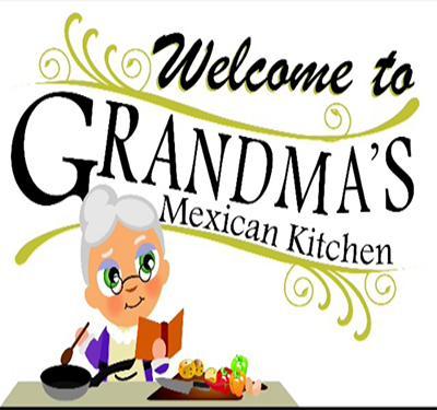 Grandma's Mexican Kitchen