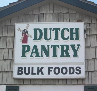 Dutch Pantry