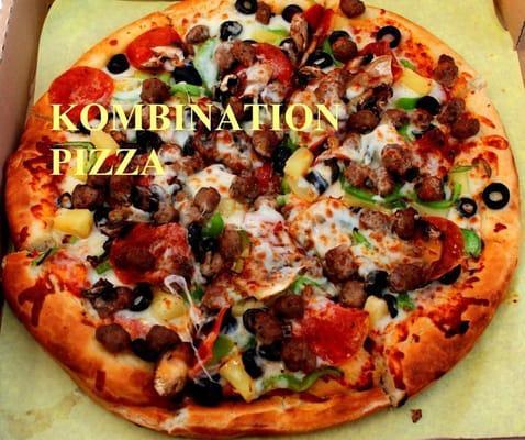 Razzo's Pizza