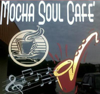 The Mocha Soul Cafe