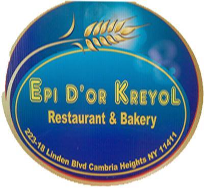 Epi D'or Kreyol Restaurant & Bakery