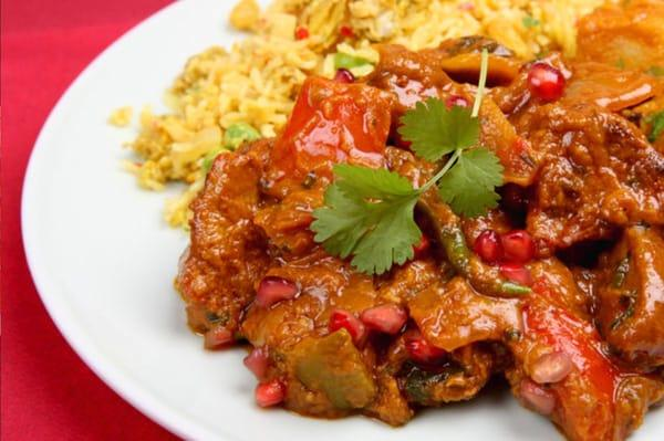 Great Indian Curry