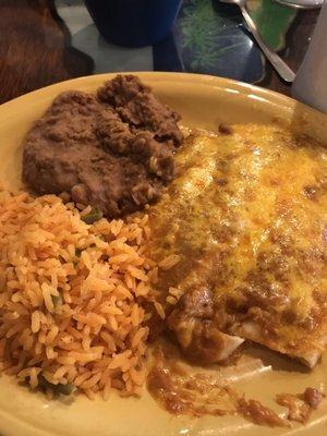 La Isla Mexican Restaurant