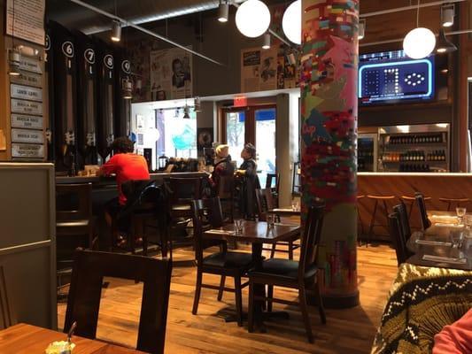 Brazilia Cafe