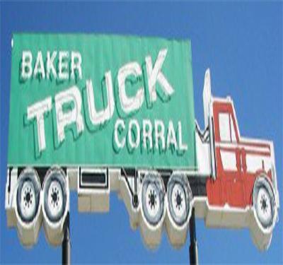Baker Truck Corral