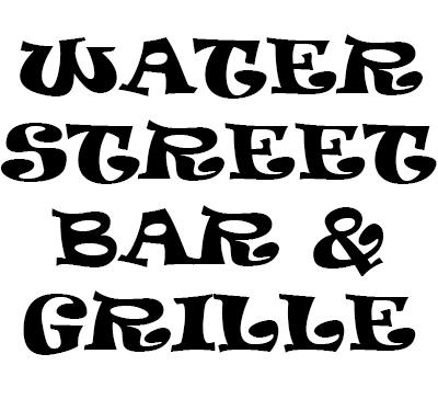Water Street Bar & Grille