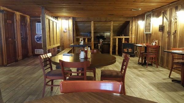 Gold Mine Grill & Saloon