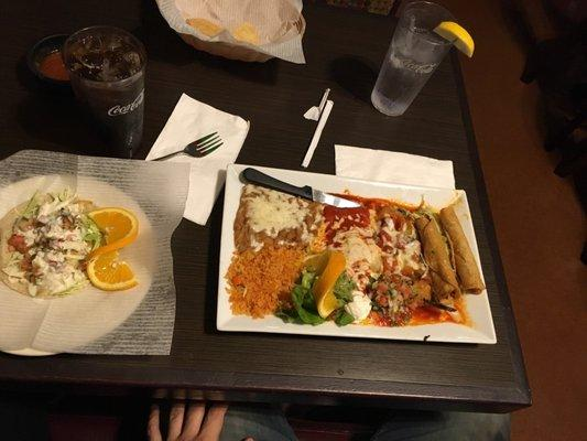 El Camichin Mexican Seafood