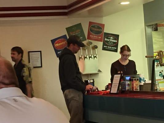 Orcas Park Cafe