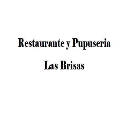 Restaurante y Pupuseria Las Brisas