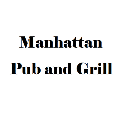 Manhattan Pub and Grill