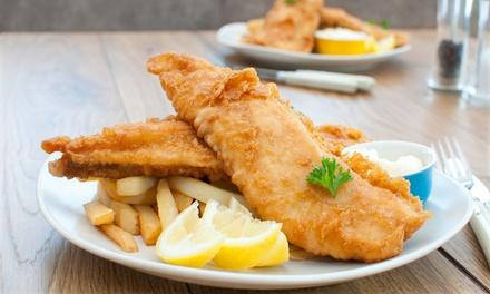 Skipper's Seafood'n Chowder House