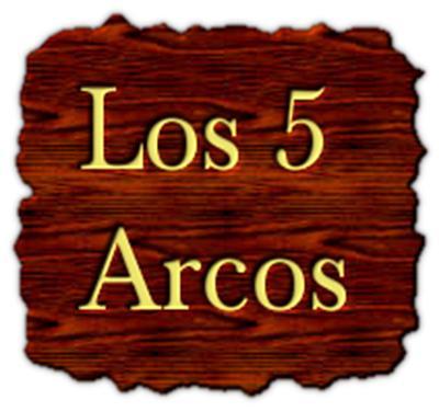 Los 5 Arcos