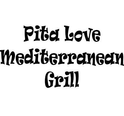 Pita Love Mediterranean Grill