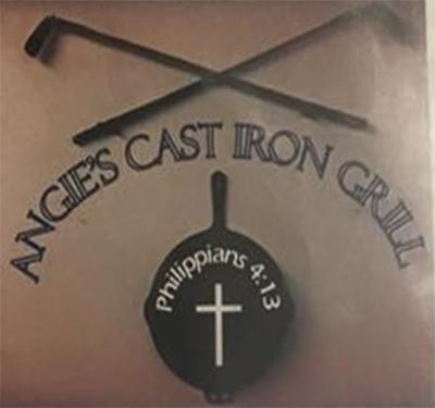 Angie's Cast Iron Grill