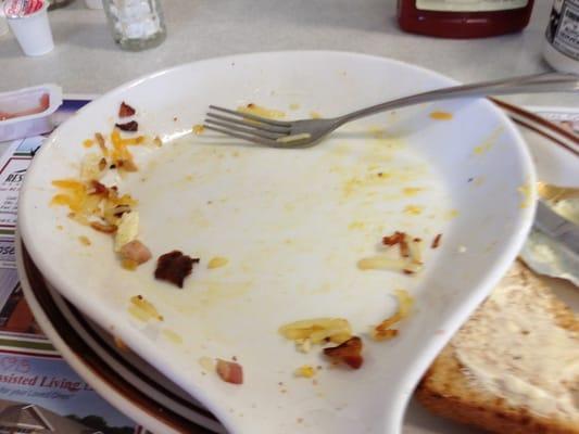 Barley's Deerfield Diner