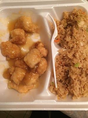 Kim's Oriental Kitchen