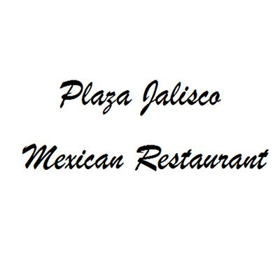 Plaza Jalisco Mexican Restaurant