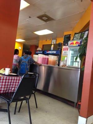 Guerrero Restaurant