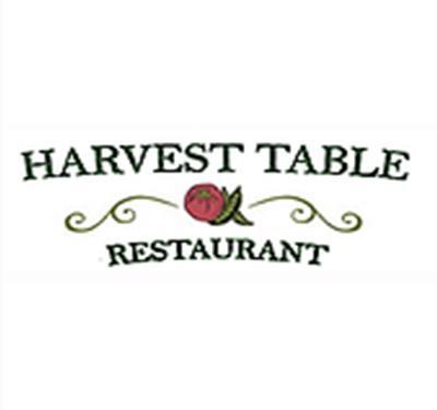 Harvest Table Restaurant